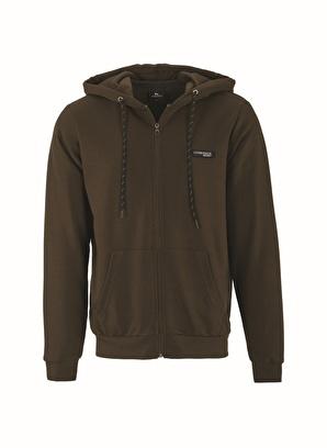 Lumberjack Sweatshirt